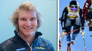Viktor Andersson.