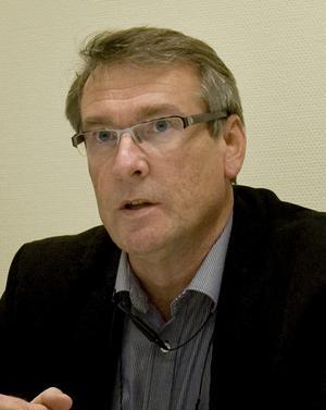 Raimo Pärssinen, riksdagsledamot.