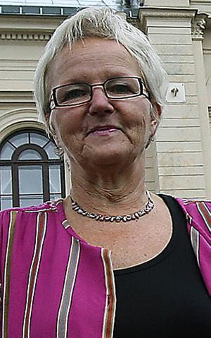 Ulla Näsman: 69 700 kronor