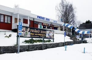 Efter årets säsong säljer familjen Netterström Frösö Zoo.