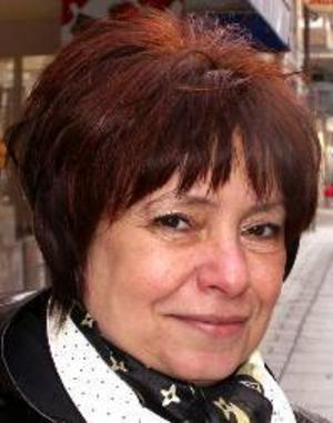 Helena Isaksson, 53 år,  Tullinge:– Ja, för den vaggar själen. Det gör mig till en optimist när jag lyssnar på jazz. Men jag har ingen speciell favorit.