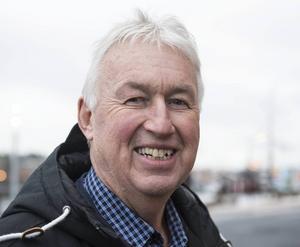 Janne Brunnström, 69 år, fd banktjänsteman, Sundsvall:   – Nej, för att människan är innovativ så det finns lösningar i piplinen.