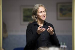 Pernilla Wigren, Kopparstadens vd.