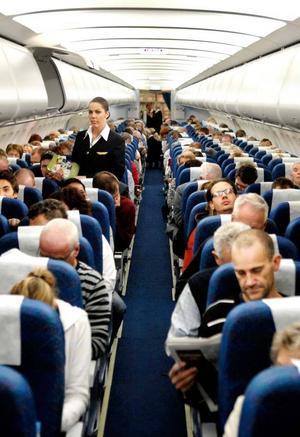 Charterturismen är på väg att bli populär igen.