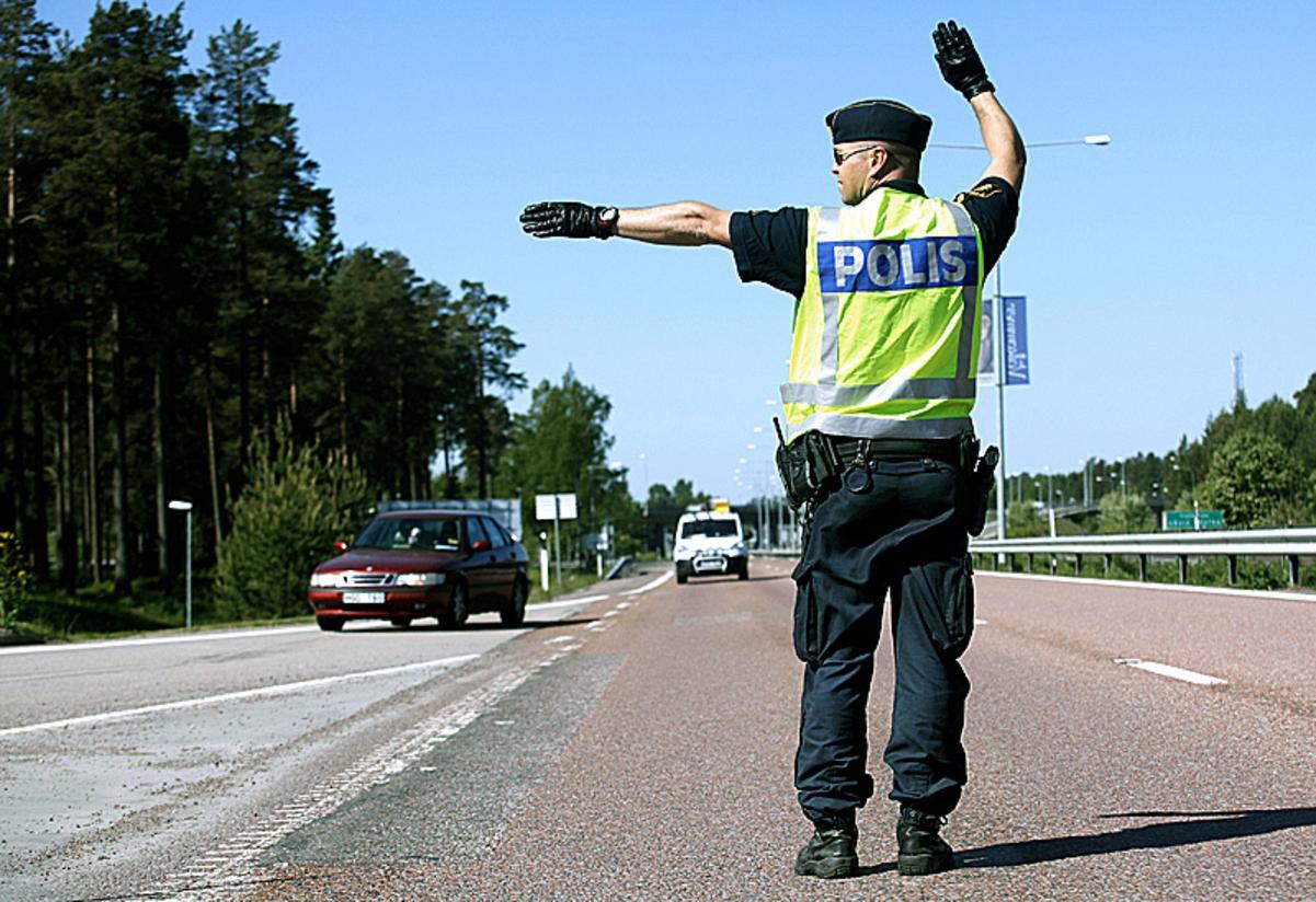 I dag skärper polisen trafikövervakningen 8689f4836fdb1