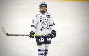 Leksands JVM-bidrag, Maja Nyhlén-Persson.