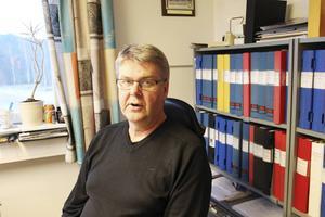 I torsdags trodde Börje Andersson, vd i Bäckströms Mekaniska, att konkurs skulle kunna undvikas. Men det gick inte.