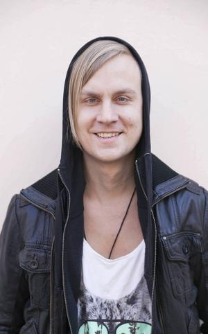 Fredrik Hast.