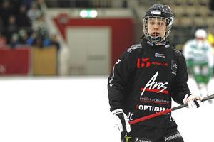 Måns Engström.