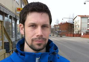 Pär Törnberg är redo för comeback i Villas försäsong.