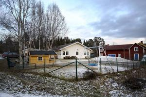 Mattmars förskola ska enligt sparförslaget flyttas till Mörsil.