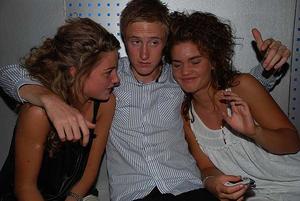 Silk. Maria, Lillberg och Sofia