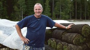 Lasse Ahlbom.