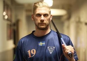 Bollnäs gunslinger Patrik Nilsson – blir det han som avgör i sudden?