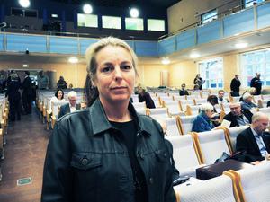 Förra oppositionsrådet i landstinget Jenny Nordahl ratades av egna partiet inför valet. Istället blev Benny Rosengren partiets toppkandidat i landstinget.