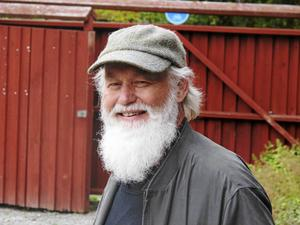 Erik Styrbjørn Pedersen.