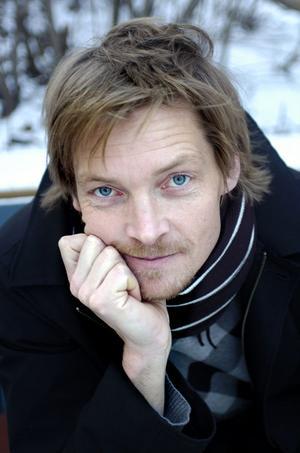 Anders Rooth kommer gärna tillbaka till Sävstaås – som åskådare.