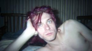 Kurt Cobain dog 1994. I dokumentärfilmen