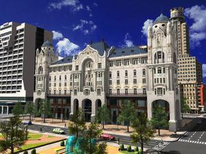 Sugen på att bli hotell- magnat?