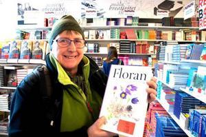Elna Jonsson, 72 år, Kaxås, har