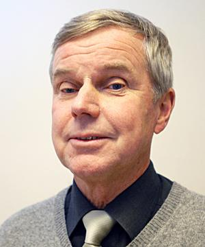 Ingvar Wiklund