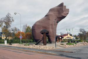 Klockringningen i Sveg gav inte den effekt som var tänkt, skriver Lars Hermansson (SD).