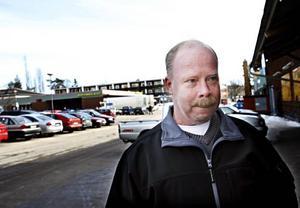 Bo Lindberg har aldrig tidigare provat på att vara arbetslös, men i torsdags blev han varslad vid TIM Hofors. Företaget läggs i malpåse.