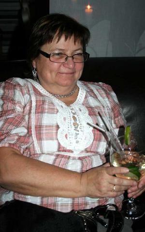 Tabazco. Ann-Maries 60-årsdag!