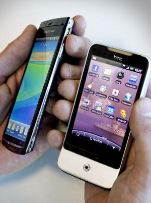 Frågan om huruvida mobiltelefoni orsakar hälsoskador skapar debatt bland ledarsidans läsare.