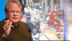 Peter Hultqvist (S) tror på lugn i Dalarna – trots hockeykriget.