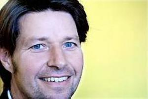 Ola Berggren har anställts som rektor för den nya friskolan Prolympia som startar sin verksamhet i höst. ARKIVBILD