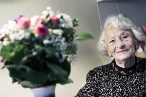 Kerstin 100 år