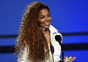 Janet Jackson. Arkivbild   Foto: Chris Pizzello/AP/TT