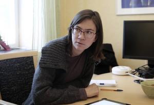 I våras röstade Lotta Wedman (MP) för en motion skriven av nazisten Öberg. I tisdags var hon och övriga närvarande politiker i Stadshuset eniga om att rekommendera avslag för en annan Öberg-motion.