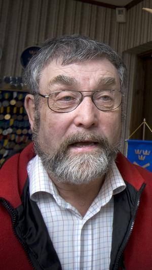 Jan Kjellberg, tidigare M-politiker i Bollnäs kommun, lämnade in sitt överklagande på måndagen.
