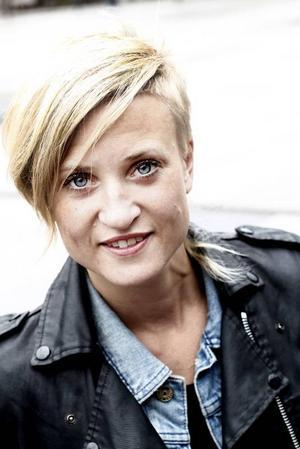 Stina Elonsson fick drömjobbet att formge nya Stortorget.