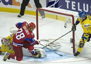 Mora IK tänker inte gå och vänta på Denis Golubev.