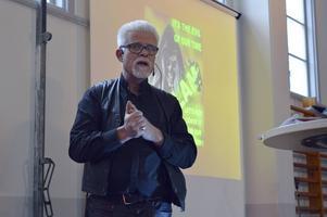 Nidbilden av muslimen är i bland parallell med antisemitismen menar Mattias Gardell.