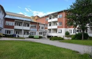 På Torpsro finns sedan tidigare ett kök som nu har öppnats upp tillfälligt för tillagning igen.