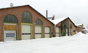 En rivning av SJ:s gamla vagnverkstad beräknas kosta 2,9 miljoner kronor plus eventuell marksanering. Verkstaden byggdes i omgångar 1889–1901.