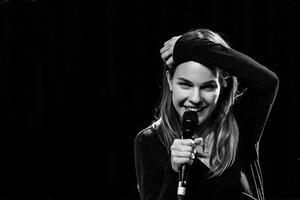 Isabella Lundgren Kvartett framträder 6/8 på St Petri Logen.