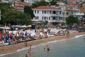 Ta en båttur till idylliska Prinsöarna när du är i Istanbul.