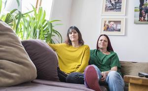 Rebecca Molin och Maria Molin Söderberg hyr ut lokala upplevelser.