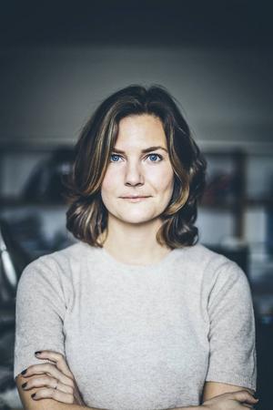 Viktoria Hybbinette, Jurist på Centrum för rättvisa