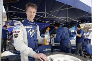 Patrik Flodin kör V8 Thundercars säsongen 2013 med start första helgen i maj.