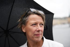 Lotta Lundbergs roman
