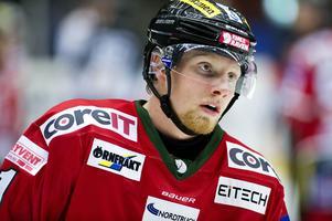 Senast Kristian Jakobsson mötte Leksand som Modospelare var  första april 2016, då Modo degraderades till Hockeyallsvenskan. Nu är det dags för ett nytt möte lagen emellan.