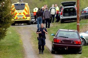 Tor Öberg och Gerd Wiklund hittades mördade på Öbergs lantgård i Brattås utanför Härnösand den 2 juni 2005.