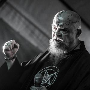 Big Boss i Root är redo att sprida ondska över Sundsvall.