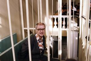 Seriemördaren Andrei Chikatilo gjorde sig även känd som kannibal. Han är förebilden till den fiktive Hannibal Lecter.